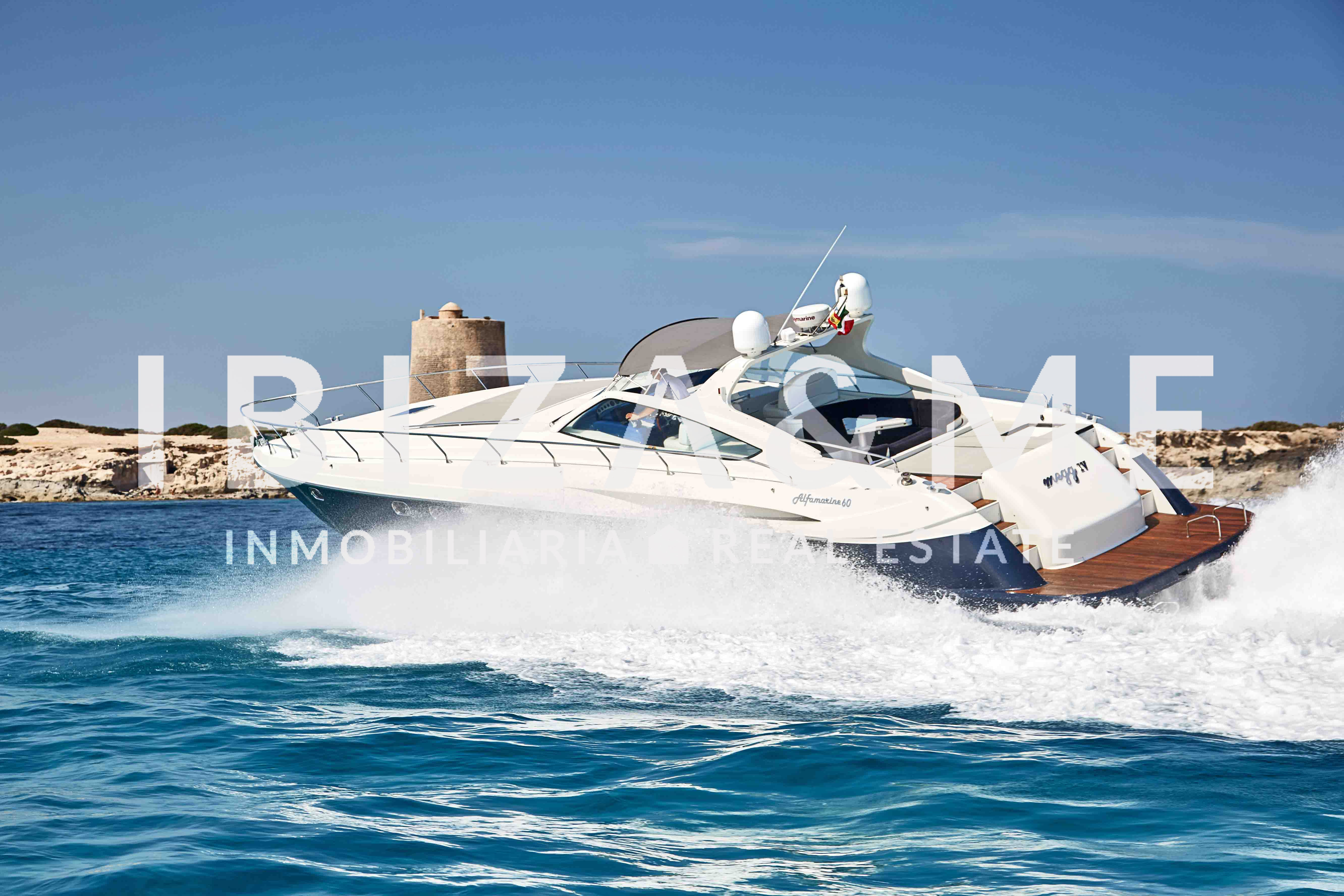 Alfamarine 60 - 4