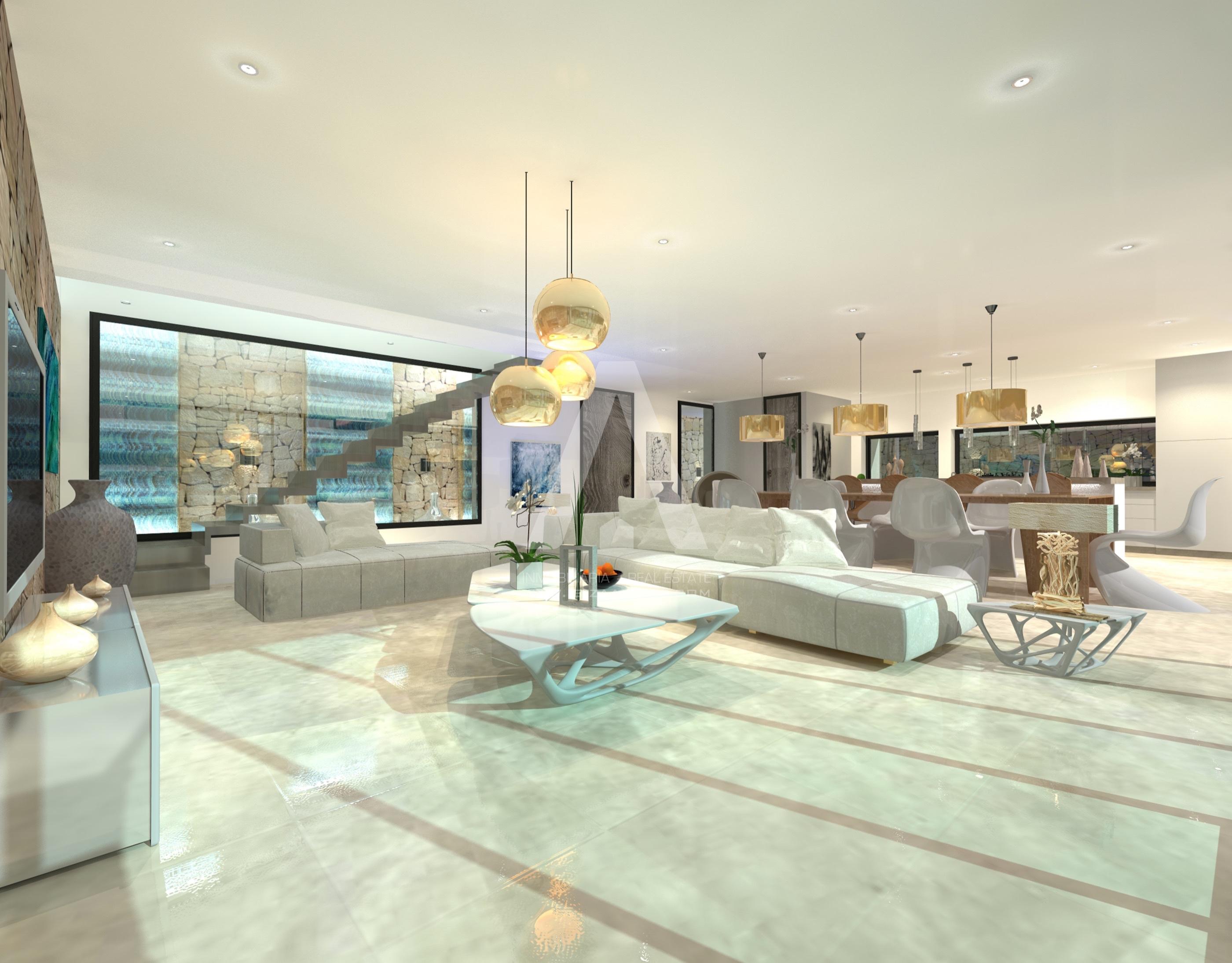 RESIZ_Living Area Villa Cas Mut