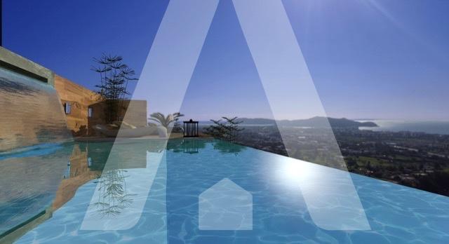 RESIZ_Swimming pool  2view villa 2
