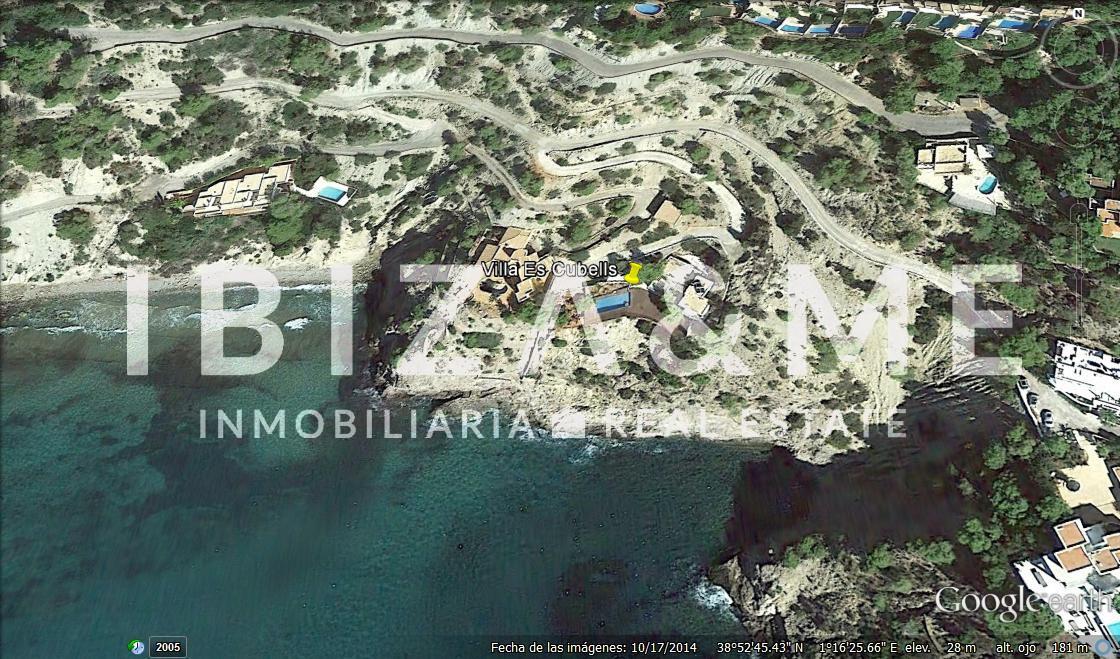 Villa Es Cubells 2