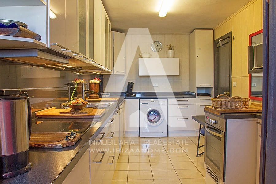agua_13- Kitchen-Cocina
