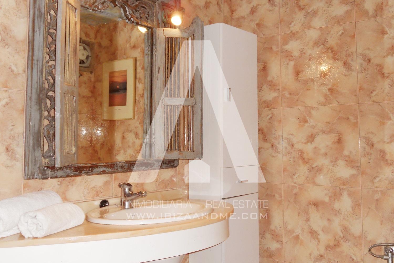agua_15- Bathroom-Baño