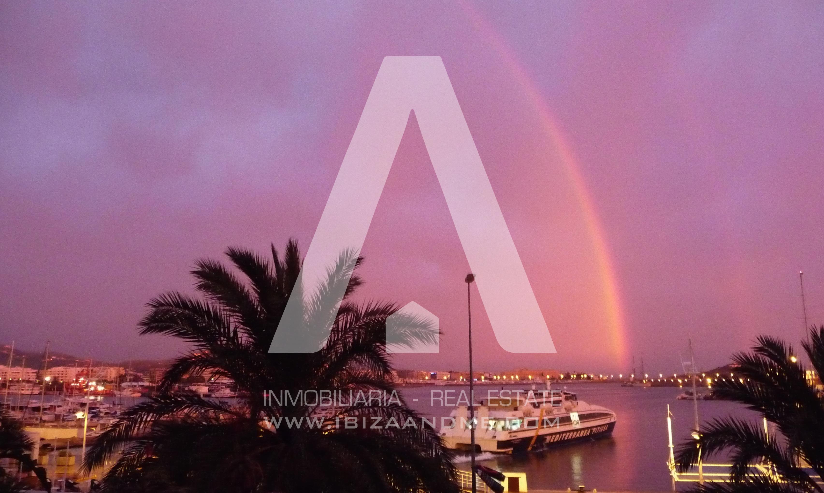agua_19- Rainbow- Arco Iris