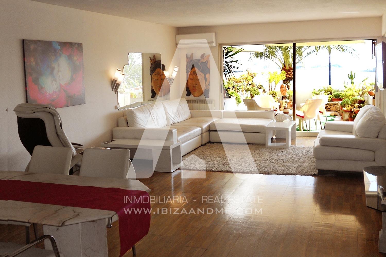 agua_2- Salon-Living room