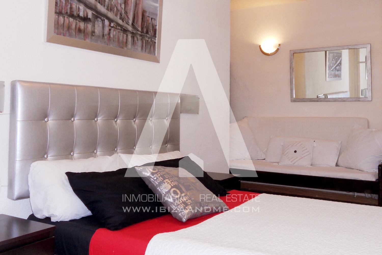 agua_8- Bedroom 2-Hab. 2