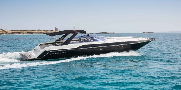 Sunseeker Thunderhawk 43 - 2